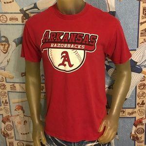 University of Arkansas Razorbacks Baseball Omahogs